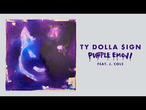 Xxx Mp4 Ty Dolla Ign Purple Emoji Feat J Cole Official Audio 3gp Sex