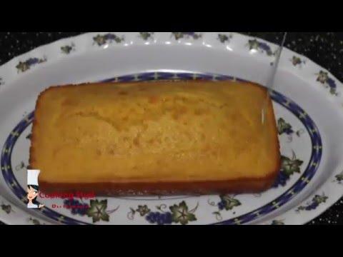 চুলায় করা প্লেইন কেক (chulay kora cake recipe)   Bangladeshi vanilla plain cake