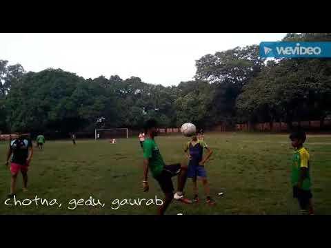 Xxx Mp4 Football Practice 2017 Krishnaganj BDO Office N16 GAURAB 3gp Sex