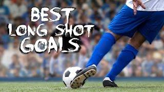 BEST LONG SHOT GOALS! (HALF LINE GOALS INCLUDED)
