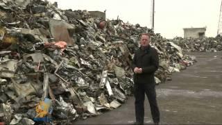 China's e-waste junk brings hazardous effects