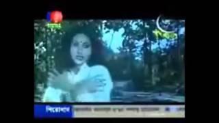 Prithibir joto sukh ami tomari choate  bangla movie song