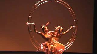 Nataraja Dance