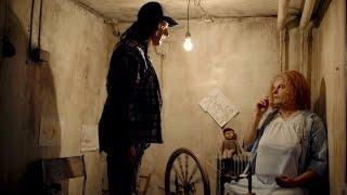 Morran & Tobias – Scen ur biofilmen: Källaren