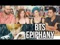 BTS - Answer Epiphany - Love Yourself - 방탄소년단- Comeback Trailer - REACTION