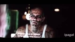 Suicide Squad 2016  English pDvDRiPs by  IPagal Sample