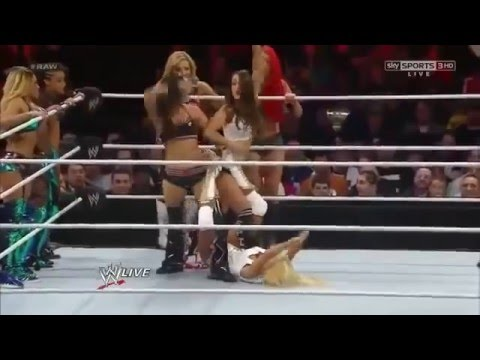 Xxx Mp4 Total Divas Vs True Divas WWE Raw 📺💋 3gp Sex