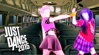Just Dance 2015 - 'Break The Rules' by Charli XCX (Fanmade Mashup)