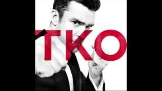 Justin Timberlake - TKO (Official Audio Stream)