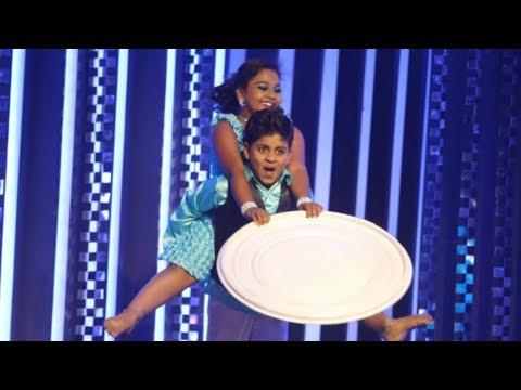 Xxx Mp4 D4 Junior Vs Senior L Prithvi Anusree Rocks The Floor I Mazhavil Manorama 3gp Sex
