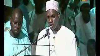 Best African Quran reciter 2017