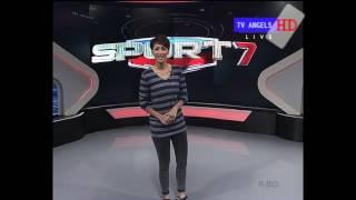 Kamidia Radisti Body Seksi..!, Sport 7 Malam Eps.2 Juni 2017