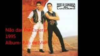 Zezé di Camargo & Luciano- Romântico Para Os Românticos Parte II