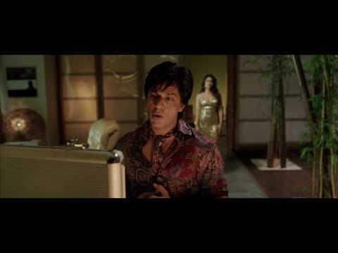 Don (2006) (1080P) *BluRay* w/ Eng Sub - Hindi Movie - Part 3