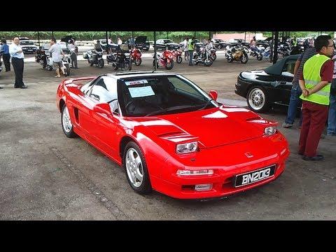 Sultan Of Brunei Car Auction
