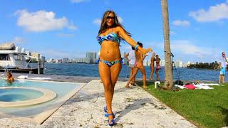 HOT SUMMER BEACH PARTY (Best Sexy Girls) *TONYTAZER*