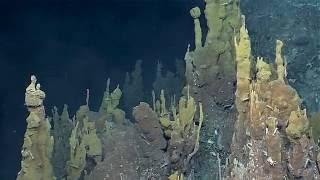Mariana 2016 - Exploration Okeanos Explorer