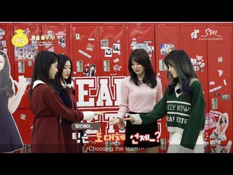 흥을 돋우자 Let s Have Fun with Red Velvet