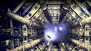 Dark Energy, Black Holes, Other Dimensions? CERN Scientist Sums up What They're Doing at CERN