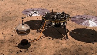 Watch How NASA's InSight Will Plumb the Depths of Mars | NYT - Out There