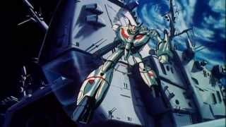 The Super Dimension Fortress MACROSS • Main Theme