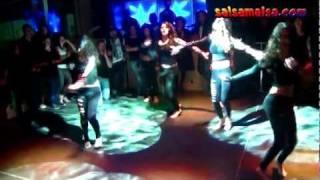 Viva Dance Girls | Amazon Show | Winter Stage 4 | Viva Dans Bodrum