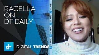 Singer Racella talks recording, drawing inspiration from trauma