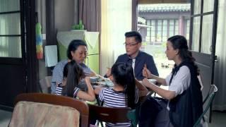 安徽卫视2014开年大戏《老妈的三国时代》预告片花 2月1日上演现代版