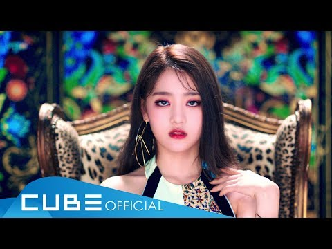 (G)I-DLE - 'HANN(Alone)' Official Music Video
