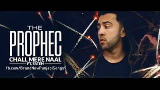 Chal Mere Naal - The PropheC ft - Honey Ashar - Official Video