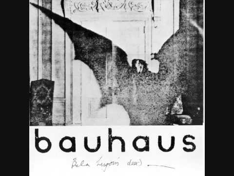 Bauhaus - Bela Lugosi's Dead (Original) Video Clip