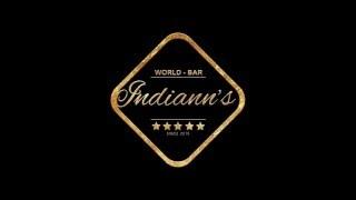 Indiann's World Bar - Trailer Promocional 2016