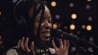 Jamila Woods - Way Up (Live on KEXP)