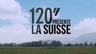 "120"" Repart En Tournée"