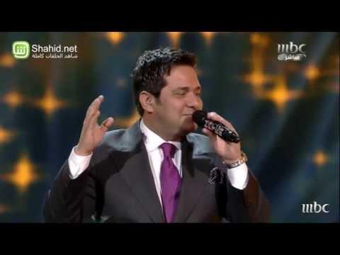 Arab Idol حاتم العراقي يا طير
