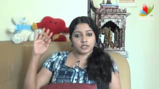 Anumol Interview I Vedivazhipadu, Akam, Chayelyam, Ivan Megharoopan