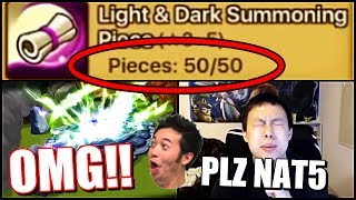 ONE time! Please Com2us!!  OMG!?!?! - Summoners War - July Stream