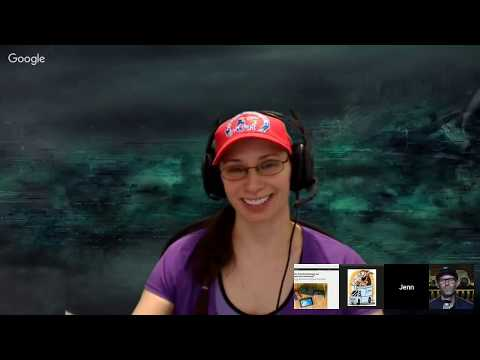 DTNS 3059 – with Jenn Cutter and Len Peralta