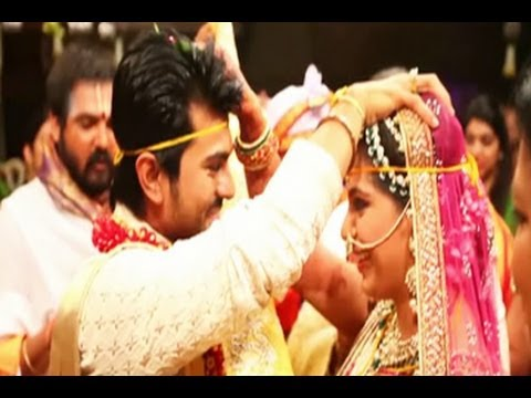 Ram Charan Marriage Highlights - Full HD Quality Video