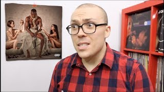 Hopsin - No Shame ALBUM REVIEW