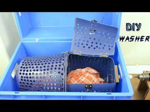 Xxx Mp4 How To Make Washing Machine At Home DIY Washer 3gp Sex