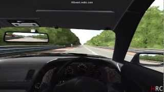 HRC&Forza Motorsport 4-Top End Supra 244mph
