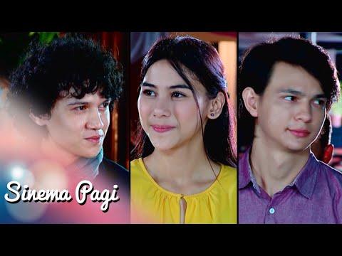 Duyung Mencari Cinta Part 3 Sinema Pagi 13 jan 2016