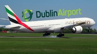 Spotting at Dublin Airport | 1st June 2016