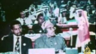 نهاية القذافي .. نهاية الطغاة