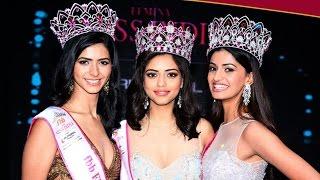 fbb Femina Miss India 2016 Grand Finale - Full Episode