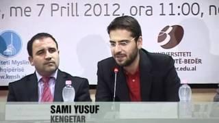 Vjen ylli i muzikës islame - Vizion Plus - News - Lajme