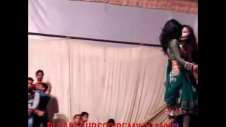 Sharmilee Jaan hot dance live program