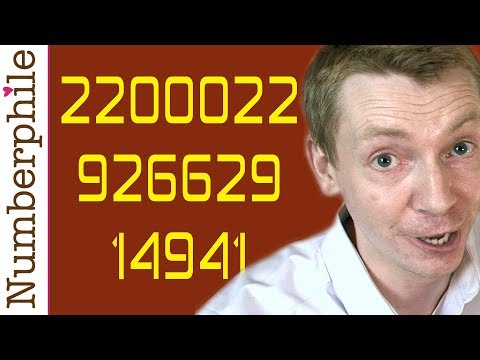 Xxx Mp4 Every Number Is The Sum Of Three Palindromes Numberphile 3gp Sex