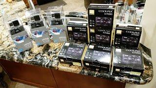 Walmart Clearance Go Pro/Nikon Camera Extravaganza 11/4/16